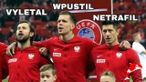 Męczy nas piłka czyli najlepsze memy i rysunki po meczu Polska - Słowacja na Euro 2020