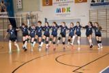 Turniej Piłki Siatkowej Młodziczek o Puchar Burmistrza Trzcianki [ZDJĘCIA]