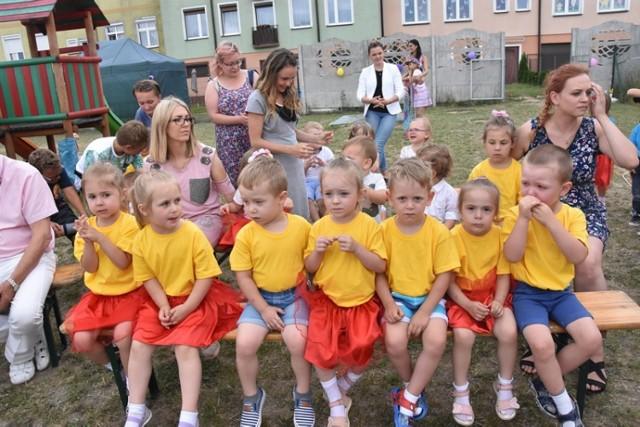 Festyn Rodzinny w Przedszkolu Akademia Młodego Artysty w Legnicy.
