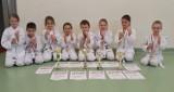 Medalowy start  karateków na Mistrzostwach Wielkopolski