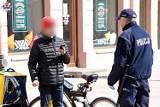 Maseczka albo mandat. Zobacz ile mandatów wystawiła Lubelska policja w ten weekend. Policyjny bilans z dni 6-8.11.2020 r.