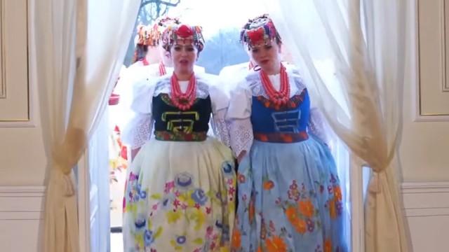 Zespół Śląsk nagrał hymn międzynarodowych zawodów lekkoatletycznych!