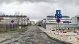 Na Malince w Opolu powstanie droga łącząca Bielską z Sieradzką. Na tym nie koniec. Zobacz drogi i chodniki powstające w mieście