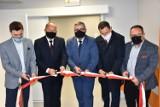 W szpitalu w Bochni otwarto nową pracownię RTG