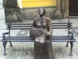 W Byczynie ogłoszono konkurs na mural z Marią Cunitz, astronomką zwaną śląskim Kopernikiem