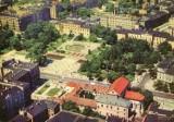 Salon Lublina - plac Litewski. Jak prezentowała się wizytówka turystyczna Lublina w XX wieku? Zobacz unikalne zdjęcia
