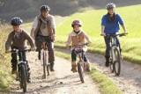 Ile można spalić kalorii, jeżdżąc na rowerze?