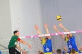 Siatkarze Polskiego Cukru MKS Avia Świdnik zajęli drugie miejsce na turnieju w Tomaszowie Mazowieckim