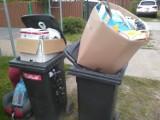 Problem z segregacją śmieci w Darłowie. Po kontrolach będą kary