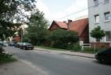 Toruń. Kolejny dom z pruskiego muru został zburzony. Tym razem przy ul. Wiązowej