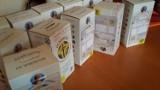 Zbiórka pieniędzy w Siemianowicach Śląskich