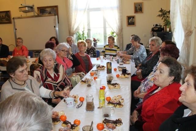 Dzień Seniora w Unisławiu