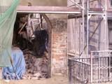 Nowa Ruda: Zawaliła się część budynku