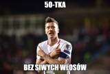 Najlepsze MEMY po meczu Polska - Armenia. Internauci nie oszczędzają piłkarzy