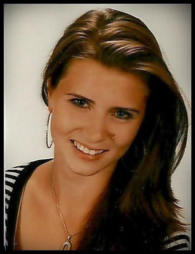 Miss Zimy 2012 Gazety Wojewódzkiej - Aleksandra Myka