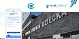 Pierwszy w Polsce szpital z mobilnymi płatnościami za parking