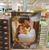Pisarka rodem ze Szczecinka wydała nową książkę. O Szczecinku i Bornem Sulinowie też będzie [zdjęcia]