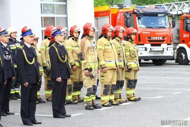 Dzień Strażaka w Opolu.