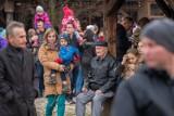 Piknik patriotyczny w Miasteczku Galicyjskim przyciągnął tłumy