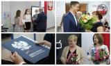 Niechlów. Wyjątkowe zakończenie roku szkolnego w Zespole Szkół w Niechlowie i pożegnanie ósmoklasistów [ZDJĘCIA]
