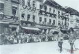 Niemiecka Oleśnica i jej mieszkańcy. Zobacz, jak miasto wyglądało na przedwojennych pocztówkach i fotografiach (6.02)