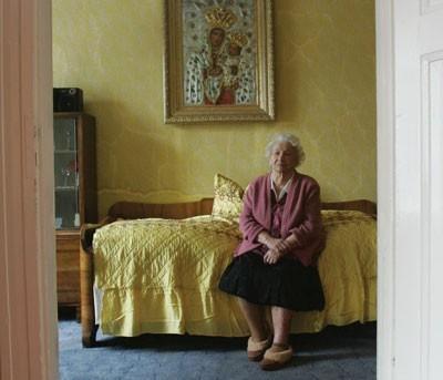 Gertruda Hornik ma swoją receptę na długowieczność