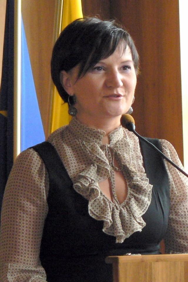 Joanna Golicz