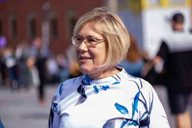 Małopolska kurator oświaty Barbara Nowak w mocnych słowach zareagowała na ankietę w Uniwersytecie Jagiellońskim.