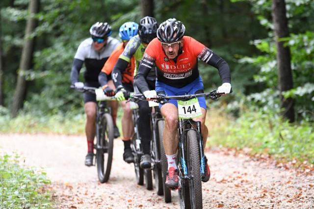 Już w najbliższą niedzielę, 26 września, w Żarach odbędzie się etap znanego wyścigu kolarskiego GP Kaczmarek Electric MTB.