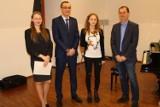 Mieszkanka gminy Gołuchów w gronie laureatów Młodzieżowej Nagrody Artystycznej Erkner 2017