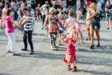 """IX Rodzinny Festyn """"U Oblat"""" w Lublińcu ZDJĘCIA Mnóstwo atrakcji i tłumy mieszkańców. A wszystko uwiecznił Daniel Dmitriew"""