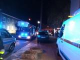 Policja w Chodzieży ustaliła jak doszło do pożaru na ul. Kilińskiego. Podejrzany z zarzutami [ZDJĘCIA]