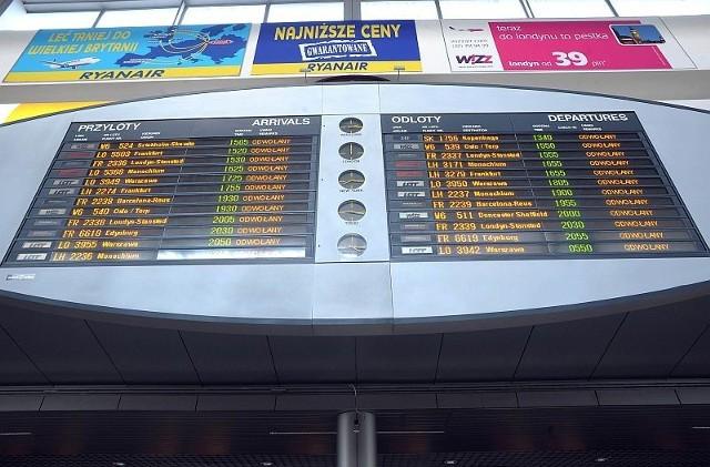 Od tej soboty z poznańskiego Portu Lotniczego Poznań-Ławica będzie można znów polecieć na Wyspy Kanaryjskie