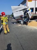 Śmiertelny wypadek na A4. Droga przyblokowana