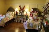 Wystrój pokoju dziecka - świąteczne ozdoby