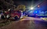 Wichura w Łódzkiem. Strażacy interweniowali ponad 550 razy w całym województwie
