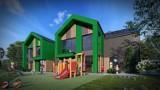 Rytro. Gmina wybuduje nowe przedszkole. Budynek to architektoniczna perełka