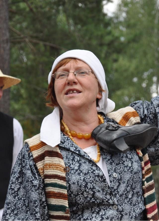 Iwona Klinger