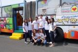 Przystanek Happy Bus odwiedzi Perzów