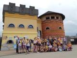 Dzieci ze Świetlicy Anioła Stróża tym razem w Inwałdzie
