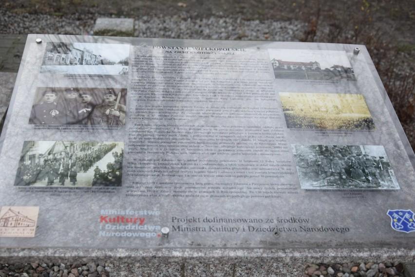 Członkowie Kurkowego Bractwa Strzeleckiego w Krotoszynie uczcili pamięć Powstańców Wielkopolskich [ZDJĘCIA]