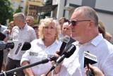 Wieloletni dyrektor Pogotowia Ratunkowego w Krośnie zwolniony dyscyplinarnie. Lekarze protestują