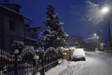 Zimowy poranek w Tychach, a przed nami mroźny weekend. Zobaczcie zdjęcia