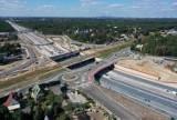 """Obwodnica Warszawy: """"Zbliżamy się do końca robót"""". Ale tunel wciąż w rozsypce. Którędy pojadą samochody?"""