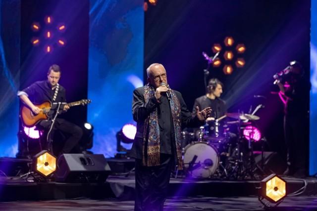 Koncert jubileuszowy Jacka Cygana dostępny będzie na platformie PLAY Kraków