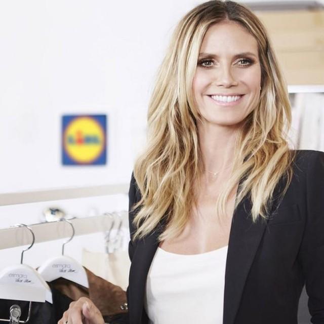 W Lidlu będą ubrania zaprojektowane przez światową gwiazdę. Czeka nas także Lidl Fashion Week