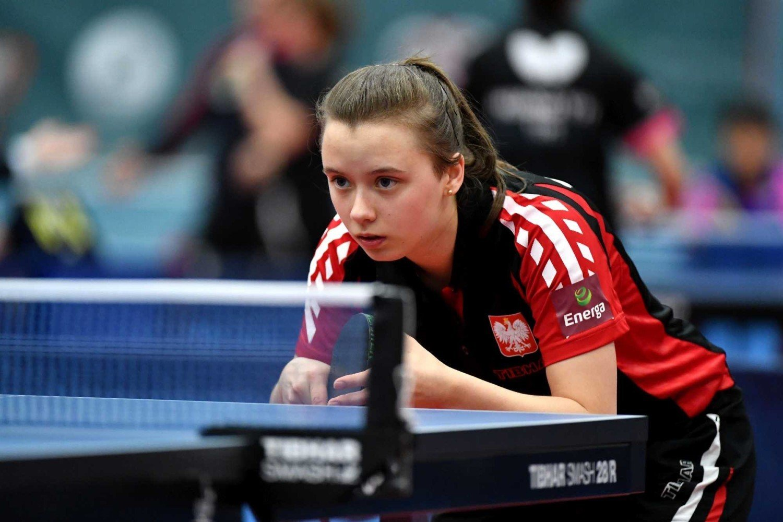 Prithika Pavade vs Anna Wegrzyn | Preliminary R1 2021 European Championships