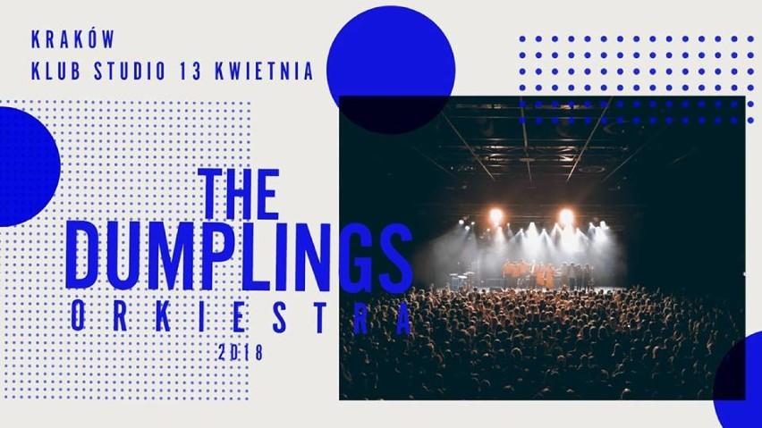 The Dumplings są jedną z najbardziej rozpoznawalnych...