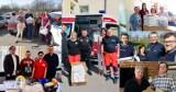 Lokalne społeczeństwo na rzecz wieluńskiego szpitala. Pomagał, kto mógł GALERIA