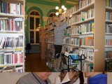Miejsko-Powiatowej Biblioteki Publicznej w Lublińcu pilnie potrzebuje nowej siedziby